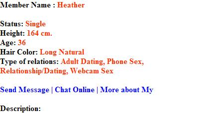 adult web chat