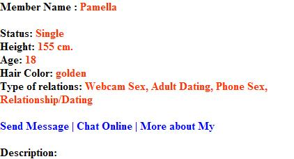 women dating services